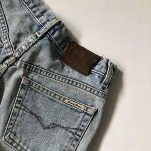 Vintage Guess Light Wash Jeans